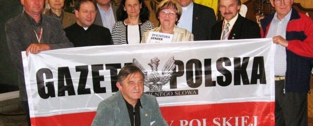 We Wodzisławiu Śląskim gościł Ks. Prof. dr. Dariusza Oko