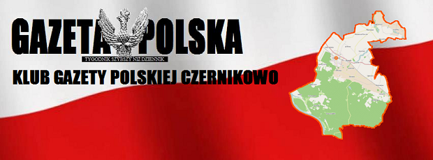 """Powstał Klub """"GP"""" Czernikowo"""