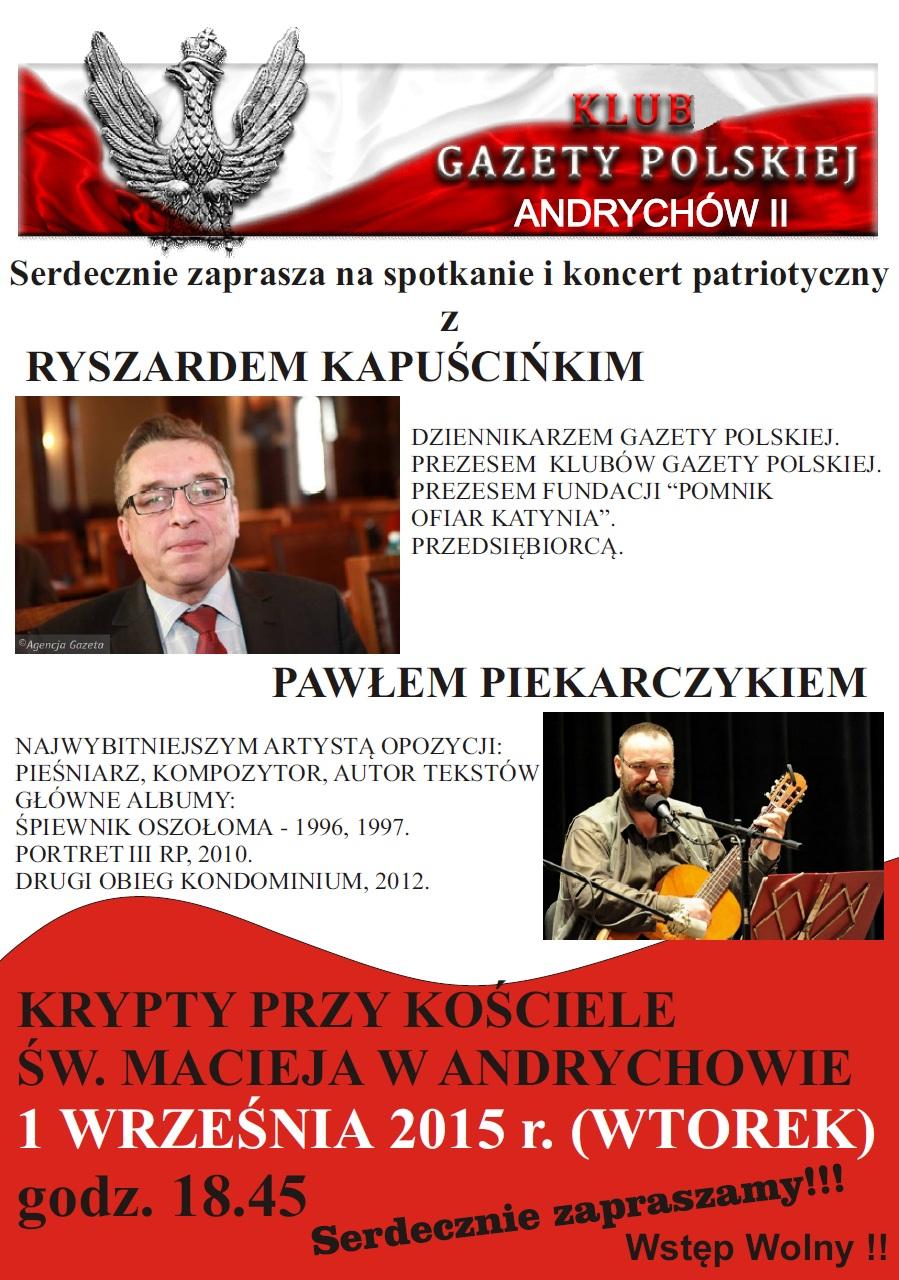 AndrychowII Kapuscinski2015a