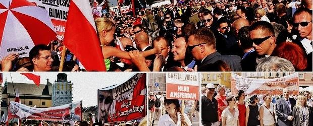 """[Tydzień w Klubach """"GP""""] Nasz Prezydent!"""