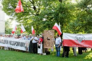 10 sierpnia 2015r. Poznańskiego Klubu Gazety Polskiej