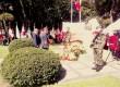 Uroczystości z okazji 95 rocznicy Bitwy Warszawskiej-święta Wojska Polskiego oraz odsłonięcia tablic na skwerze Żołnierzy Wyklętych