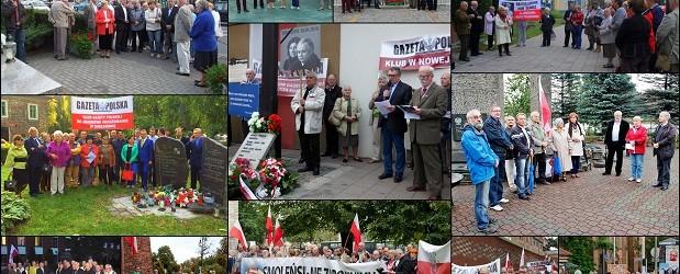 """[Tydzień w Klubach """"GP""""]  Marsz Pamięci – po raz sześćdziesiąty piąty"""