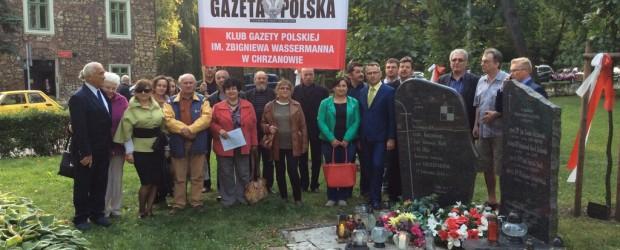 """Klub """"GP"""" Chrzanów – 65 miesięcznica tragedii smoleńskiej"""