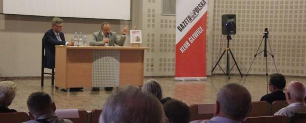 Czy Polska jest w ruinie? – wykład dr Janusza Szewczaka w Gliwicach