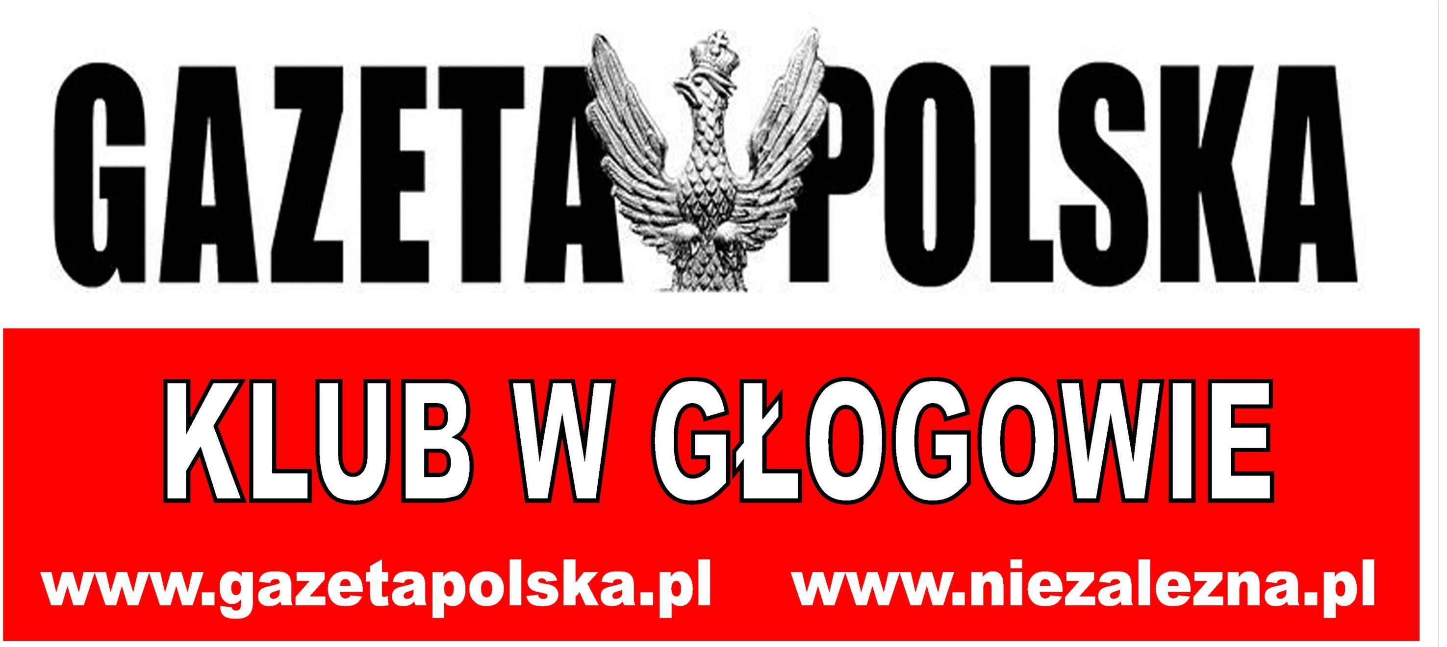 Glogow logo