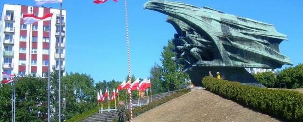 Katowice – Koszutka: Katowickie obchody Święta Wojska Polskiego