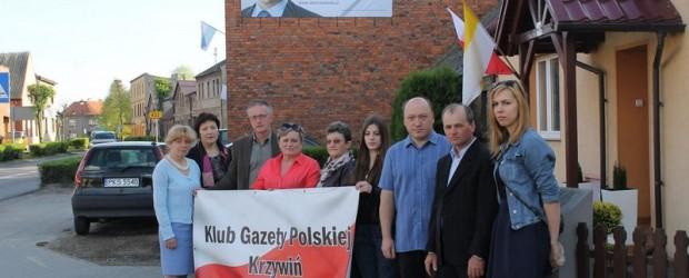 Krzywiń – Wybory prezydenckie 2015