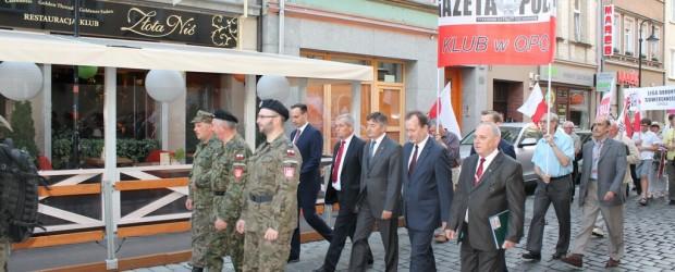 Opole upamiętniło 17 września