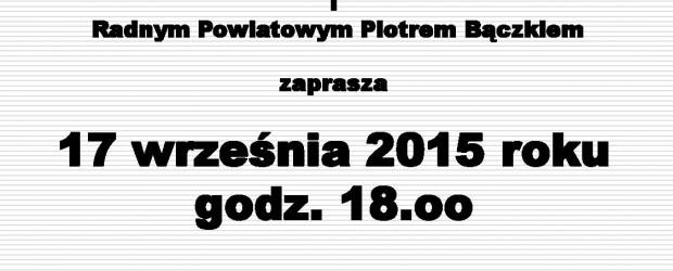 Warka – Msza św. w intencji Ojczyzny na pamiątkę 76 rocznicy napaści sowieckiej na Polskę, 17 września,