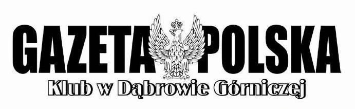Dabrowa Gornicza logo