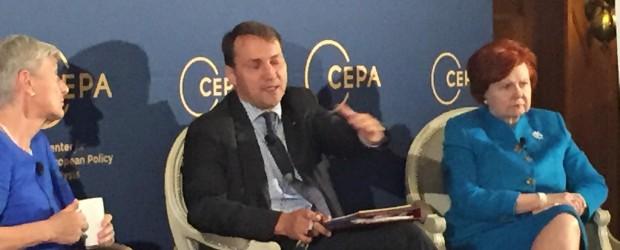 Filadelfia – Konferencja zorganizowana przez CEPA