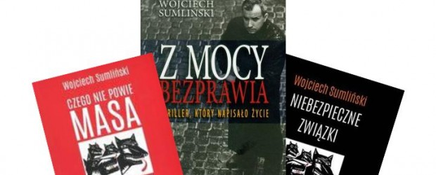 """Wojciech Sumliński w Klubach """"GP"""" na Pomorzu [zapowiedź]"""