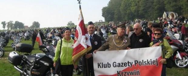 Krzywiń – Wyjazd do Gietrzwałdu