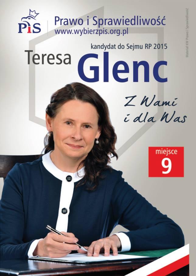 WodzislawSl Glenc wybory 2015