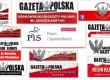 """Kandydaci Klubów """"GP"""" w wyborach do Sejmu RP"""
