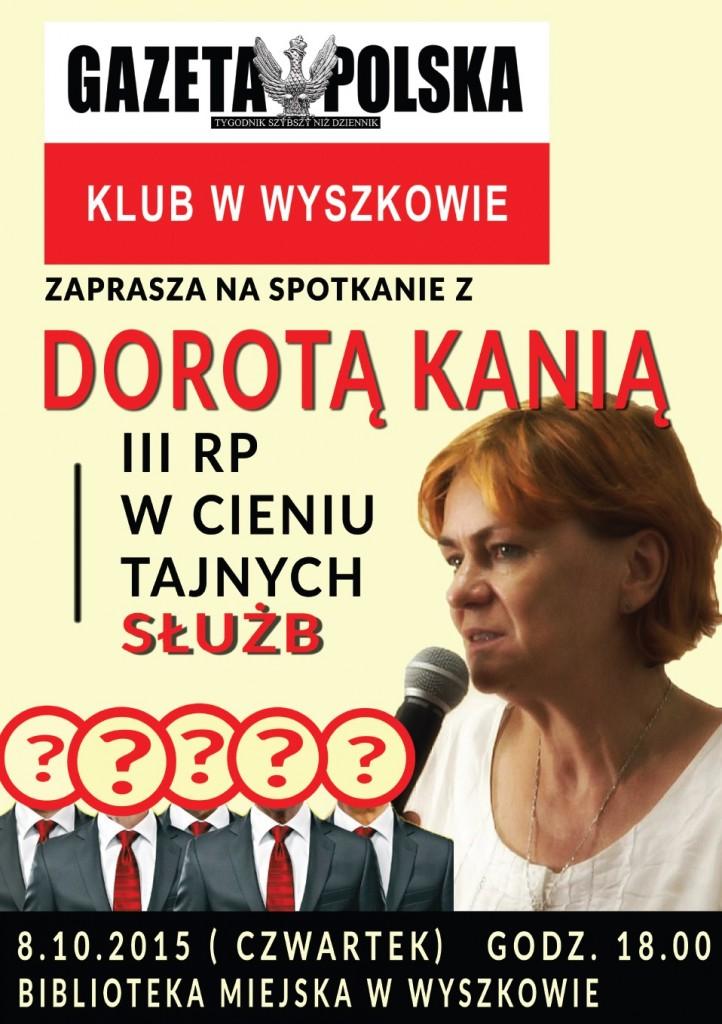 Wyszkow_Kania