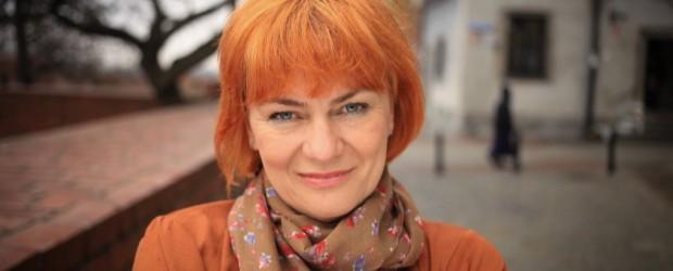 Warszawa Rembertów – spotkanie Dorotą Kanią, temat inwigilacja dziennikarzy w III RP, 9 czerwca