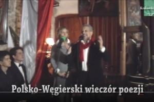"""Święto Niepodległości – """"Polsko-Węgierski wieczór poezji"""" (wideo)"""