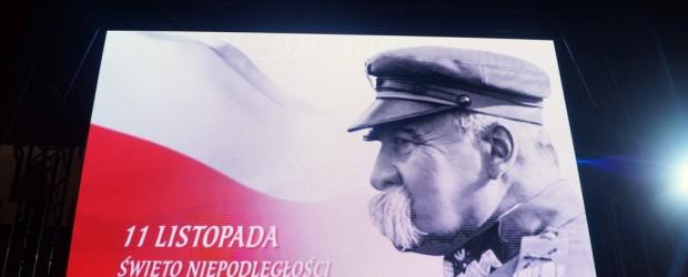 Święto Niepodległości – obchody w Krakowie (fotorelacja)