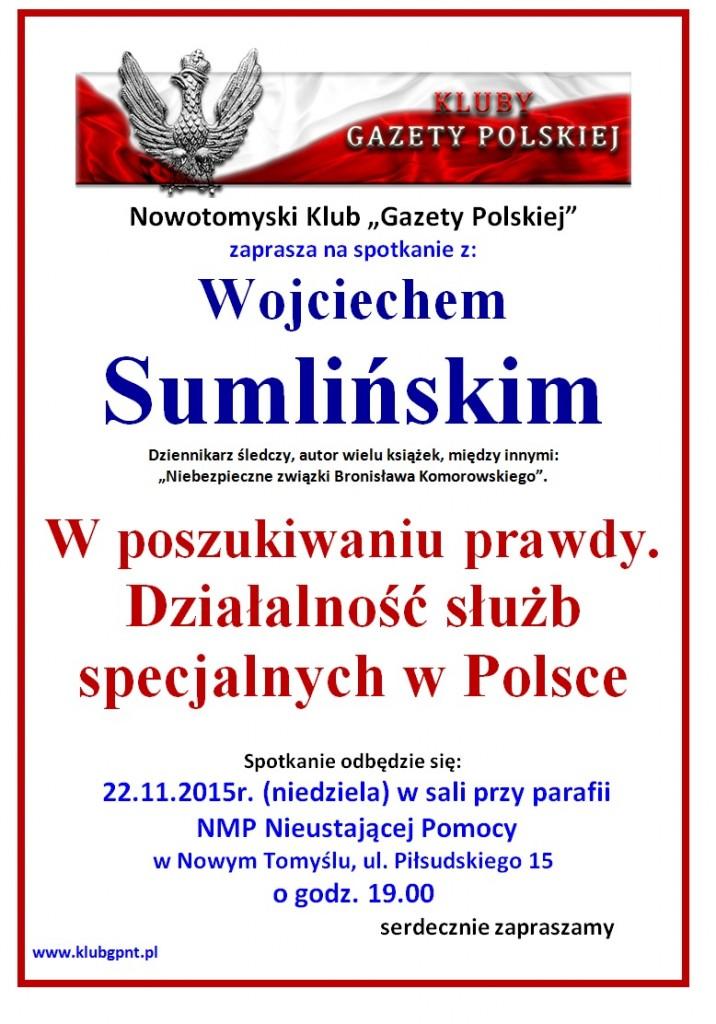 NowyTomysl _ Sumlinski2015