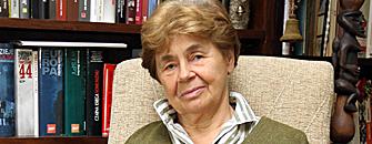 Spotkania z Zofią Romaszewską w USA i Kanadzie: 8-15 listopada