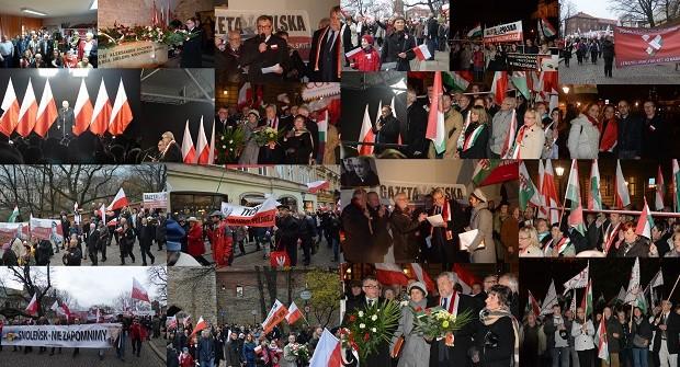 """[Tydzień w Klubach """"GP""""]  Przyjaźń buduje: Węgrzy na polskim Święcie Niepodległości"""