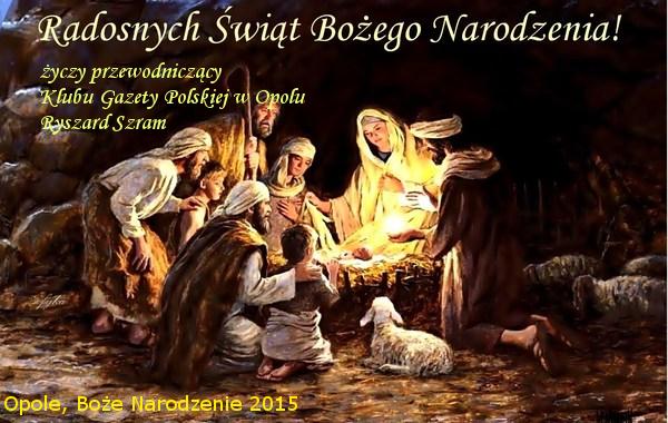 Opole zyczenia2015