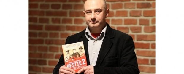 Złotów – spotkania z Tadeuszem Płużańskim, 19 lipca