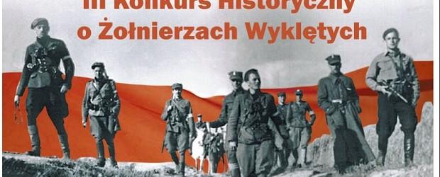 Uroczystości Dnia Pamięci Żołnierzy Wyklętych Kobyłka 28.02.2016