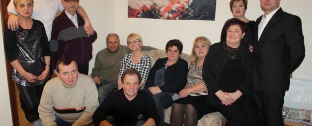 Otwarcie Klubu Gazety Polskiej w Koninie