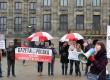 Protest przeciwko nagonce przeciwko Polsce w mediach holenderskich