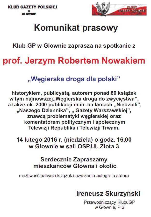 Glowno J R Nowak2016.