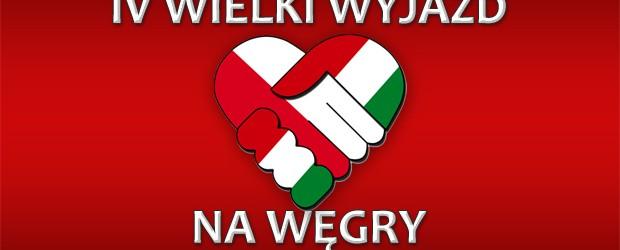 INFORMACJA I KOSZTY – Wielki Wyjazd na Węgry