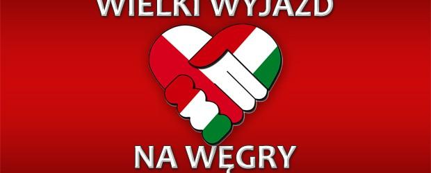 """[Tydzień w Klubach """"GP""""] Wielki Wyjazd na Węgry"""
