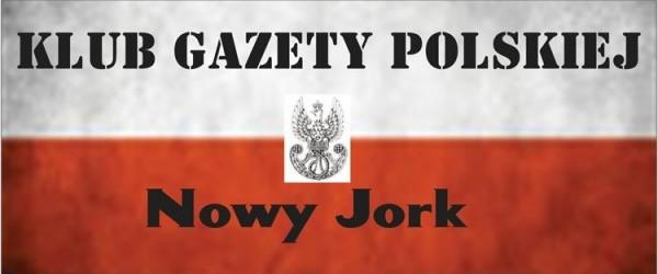 Nowy Jork (USA) – spotkanie z red. nacz. GP T. Sakiewiczem, prezesem Klubów GP R. Kapuścińskim oraz bardem P. Piekarczykiem, 26 maja