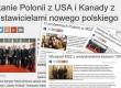 Spotkanie Polonii z USA i Kanady z przedstawicielami nowego polskiego rządu
