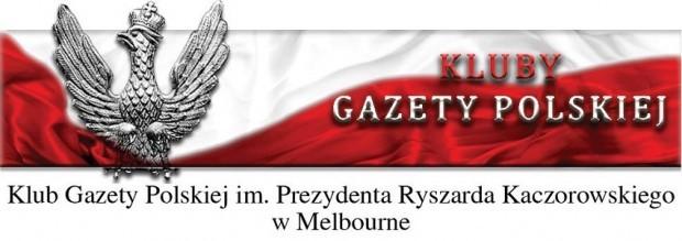 Melbourne (Australia): Wiec poparcia dla Prezydenta i Rządu Rzeczypospolitej