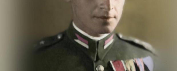 """Mysłowice – spotkanie z Panem Tadeuszem Płużańskim – """"Rotmistrz Witold Pilecki –Żołnierz Wyklęty"""" 30 marca."""