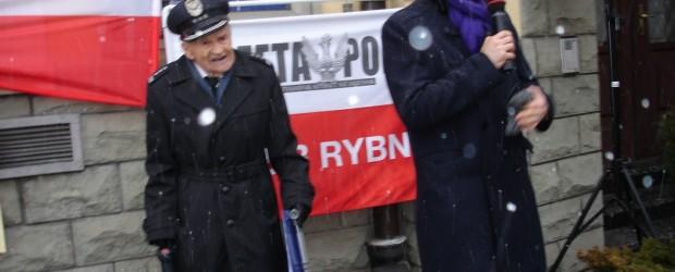 """Klub """"Gazety Polskiej"""" Rybnik  – pamięta o """"Żołnierzach Wyklętych"""""""