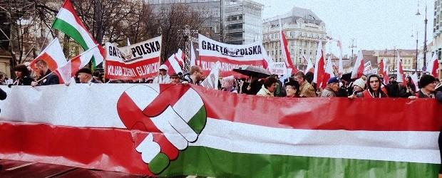 """[Tydzień w Klubach """"GP""""] VI Wielki Wyjazd na Węgry"""