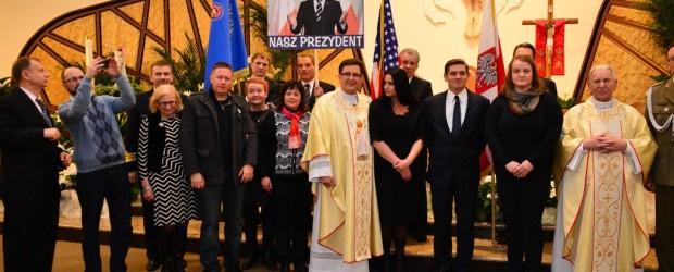 Chicago: Polonia w USA pamięta o Smoleńsku