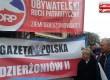 Dzierżoniów II: 6. rocznica Katastrofy Smoleńskiej – 10.04.2016 (wideo)