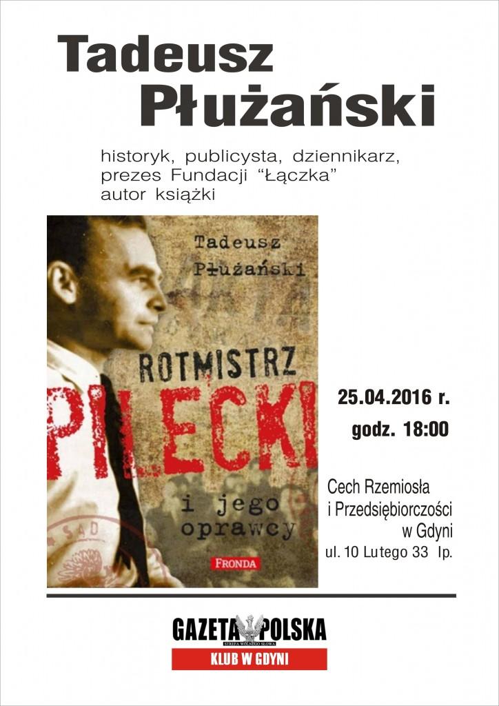 Gdynia T.Płuzanski2016