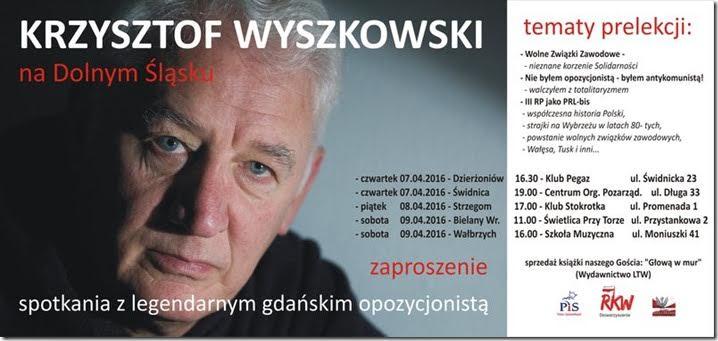 Olawa - Wyszkowski 2016