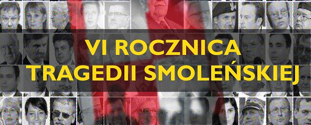 Opole – VI rocznicy Katastrofy nad Smoleńskiem