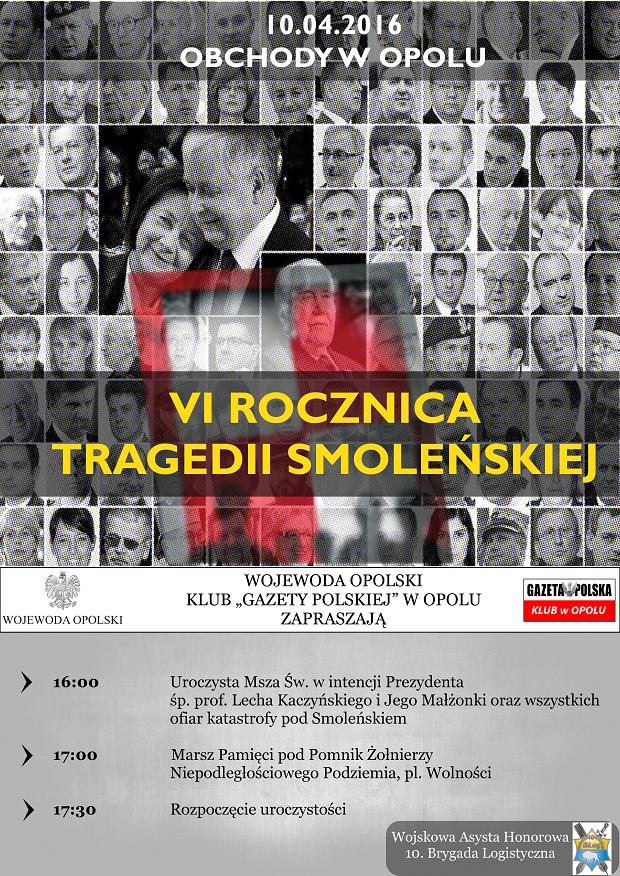 Opole 10 kwietnia2016