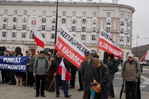 """Racibórz: Działalność Klubu """"GP"""" w kwietniu"""