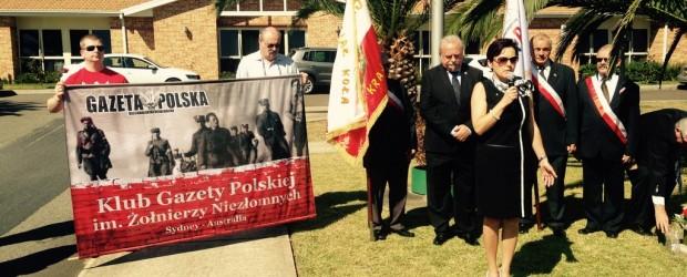 Sydney (Australia): Klubowicze uczcili pamięć Ofiar tragedii smoleńskiej