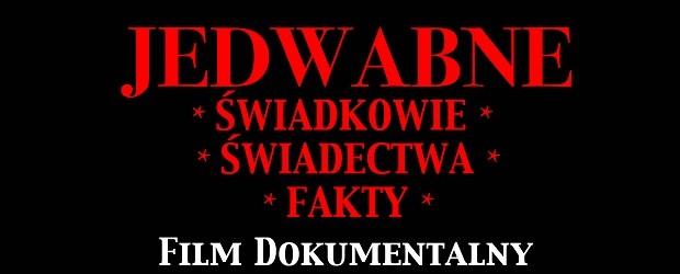 """Myślenice – projekcja filmu pt. """"Jedwabne"""" oraz spotkanie z autorami Elżbietą i Wacławem Kujbidami,"""